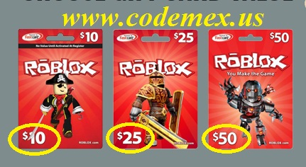 Free Roblox Game Card Codes 2019 | StrucidCode.com